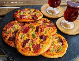 Mini Pizza