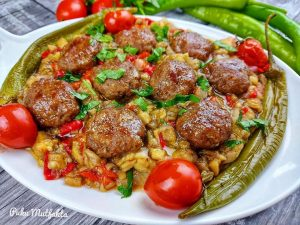 Söğürme Kebabı